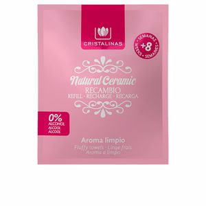 Air freshener ARMARIO ambientador recambio 0% #aroma limpio Cristalinas