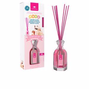 Air freshener MASCOTAS ambientador mikado 0% #aroma limpio Cristalinas