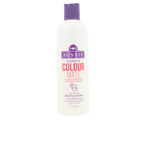 Champú color COLOUR MATE shampoo Aussie