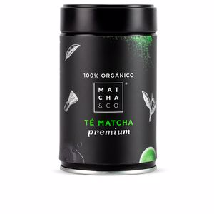 Boisson TÉ MATCHA ceremonial premium Matcha & Co