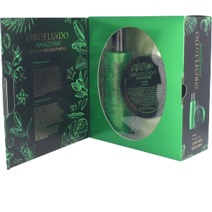 Hair gift set AMAZONIA TREATMENT Orofluido
