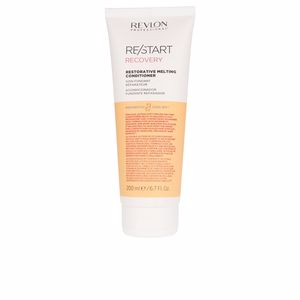 Hair repair conditioner RE-START recovery restorative melting conditioner Revlon