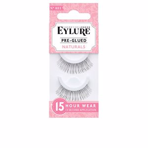 Falsche Wimpern NATURALS pre-glued #031 Eylure
