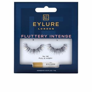 False eyelashes FLUTTERY intense #141 Eylure
