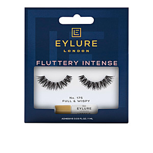 False eyelashes FLUTTERY intense #175 Eylure