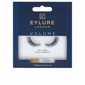 False eyelashes VOLUME pestaña 3/4 #005 Eylure