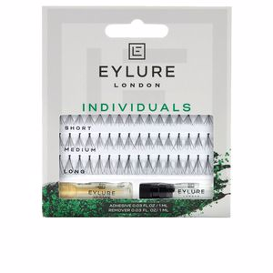 Falsche Wimpern LASH-PRO individuals combo Eylure