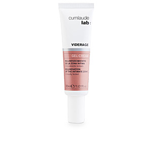 Intimate health product VIDERAGE gel-crema Cumlaude Lab