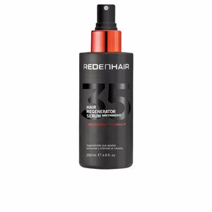 Haarausfall Behandlung HAIR REGENERATOR serum mantenimiento Redenhair