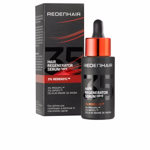 Hair loss treatment HAIR REGENERATOR serum forte