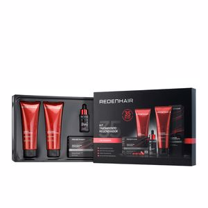 Hair loss treatment HAIR REGENERATOR KIT TRATAMIENTO SET Redenhair