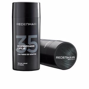 Haarausfall Behandlung REDENSIFICADOR CAPILAR fibras keratina #negro Redenhair