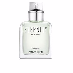 Calvin Klein ETERNITY FOR MEN COLOGNE  perfume