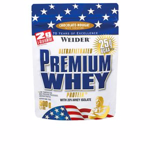 Whey concentrate - Isolated whey protein PREMIUM WHEY #chocolate