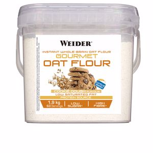 Flours and grains OAT GOURMET FLOUR #cookie dough Weider