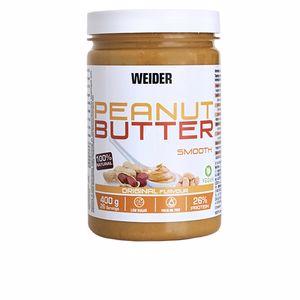 Crema untable PROTEIN #peanut butter Weider