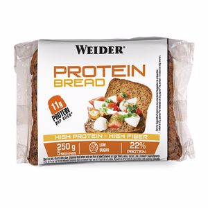 Snacks PROTEIN bread normal Weider