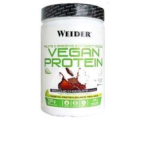 Bebida VEGAN diet meal #choco Weider