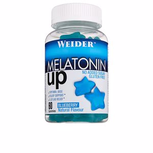 Nahrungsergänzungsmittel GUMMY UP REVOLUTION #melatonin gummies