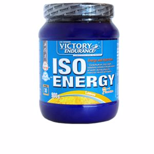Drink ISO ENERGY #lemon Victory Endurance