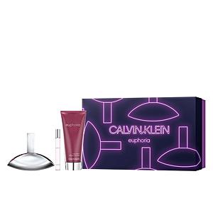 Calvin Klein EUPHORIA VOORDELSET parfum