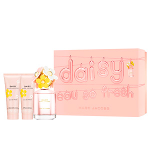 Marc Jacobs DAISY EAU SO FRESH LOTE perfume