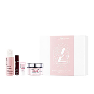 Set cosmética facial TOTAL AGE CORRECTION LOTE Lancaster