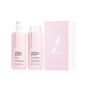 DUO CLEANSING COMFORTING set 2 pz