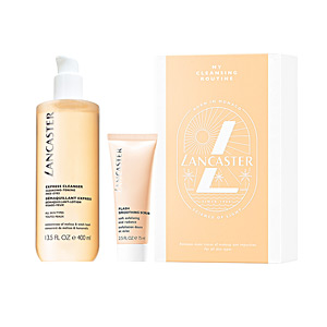 Cleansing milk EXPRESS CLEANSER SET