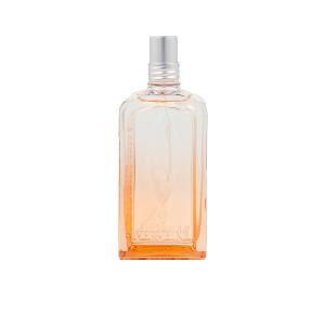 VERVEINE mandarine eau de toilette vaporizador 100 ml