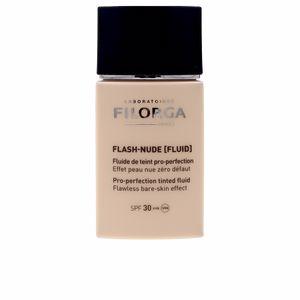 FLASH-NUDE FLUID #03-amber