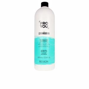 Moisturizing shampoo PROYOU the moisturizer shampoo Revlon