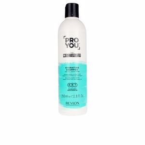 PROYOU the moisturizer shampoo 350 ml