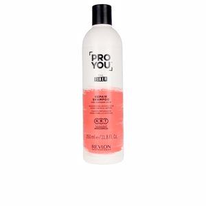 Moisturizing shampoo PROYOU the fixer shampoo Revlon