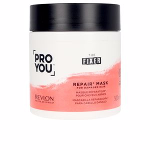 Hair mask for damaged hair PROYOU the fixer mask Revlon