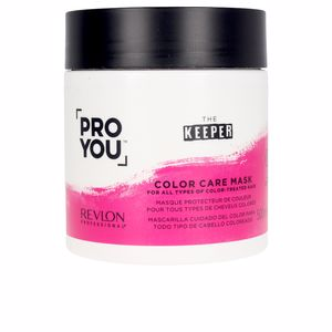 Hair mask PROYOU the keeper mask Revlon