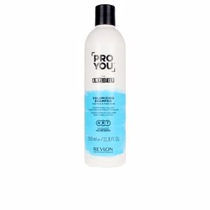 Volumizing shampoo PROYOU the amplifier shampoo Revlon