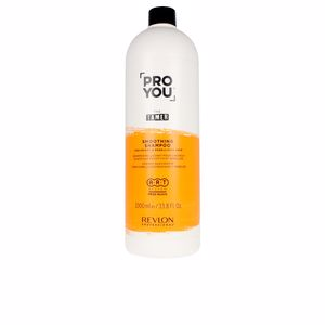 Anti frizz shampoo PROYOU the tamer shampoo Revlon