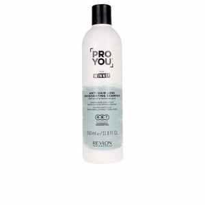 Anti hair fall shampoo PROYOU the winner ahl inv shampoo Revlon
