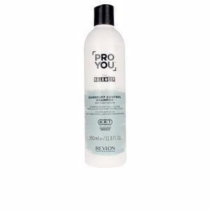 Anti-dandruff shampoo PROYOU the balancer shampoo Revlon