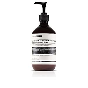 Feuchtigkeitsspendendes Shampoo MADAGASCAN COCONUT moisturising shampoo Organic & Botanic