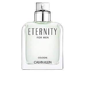 ETERNITY FOR MEN COLOGNE limited edition eau de toilette spray 200 ml