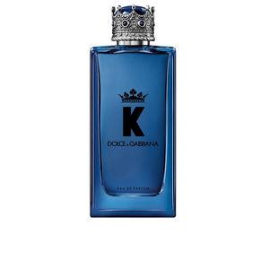 K BY DOLCE&GABBANA eau de parfum vaporizador 150 ml