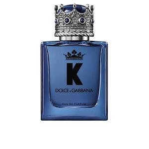 K BY DOLCE&GABBANA eau de parfum spray 50 ml