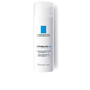 Soin du visage hydratant ANTHELIOS KA soin hydratant protecteur quotidien SPF100 La Roche Posay