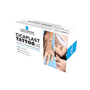 Artículo de Botiquín CICAPLAST tattoo SPF50 La Roche Posay
