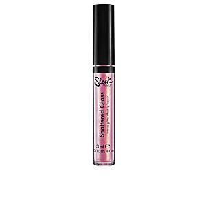 SHATTERED GLASS intense glitter lip topper #Hoax