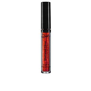 Lip gloss SHATTERED GLASS intense glitter lip topper Sleek
