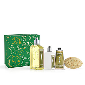 Jabón perfumado VERBENA LOTE L'Occitane En Provence