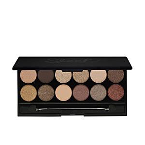 i-DIVINE eyeshadow palette #All Night Long